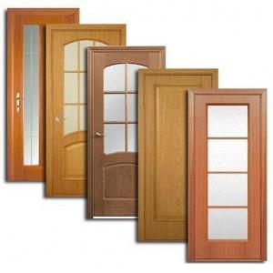 Двери, дверные блоки Салавата