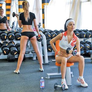 Фитнес-клубы Салавата