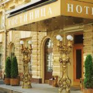 Гостиницы Салавата