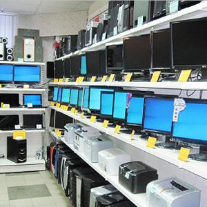 Компьютерные магазины Салавата