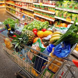 Магазины продуктов Салавата