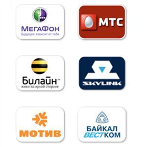 Операторы сотовой связи Салавата