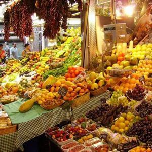 Рынки Салавата