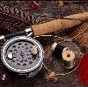 Охотничьи и рыболовные магазины в Салавате