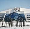 Спортивные комплексы в Салавате