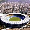 Стадионы в Салавате
