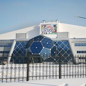 Спортивные комплексы Салавата
