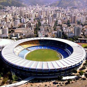 Стадионы Салавата