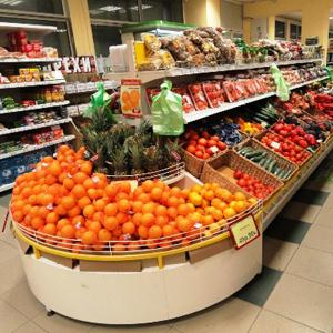 Супермаркеты Салавата