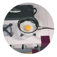 Гриль-бар Каньон - иконка «кухня» в Салавате