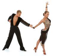 Надежда, центр внешкольной работы, МБОУ ДОД - иконка «танцы» в Салавате